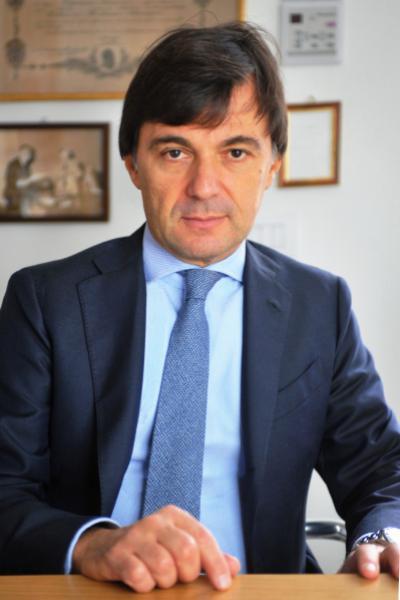 Dr. Giovanni Calì - Cardiologist