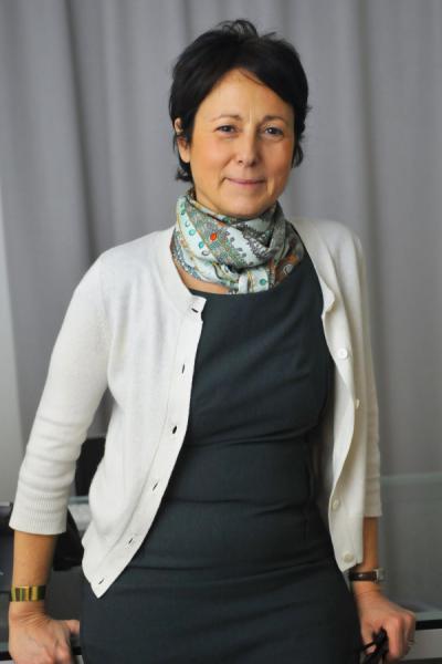 Dr. Maria Miccolis - Angiologist / Vascular surgeon