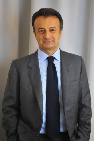 Dr. Alberto Davalli - Endocrinologist / Diabetologist