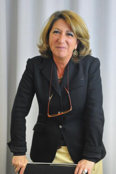 Dr. Carla Brambilla - Hepatologist