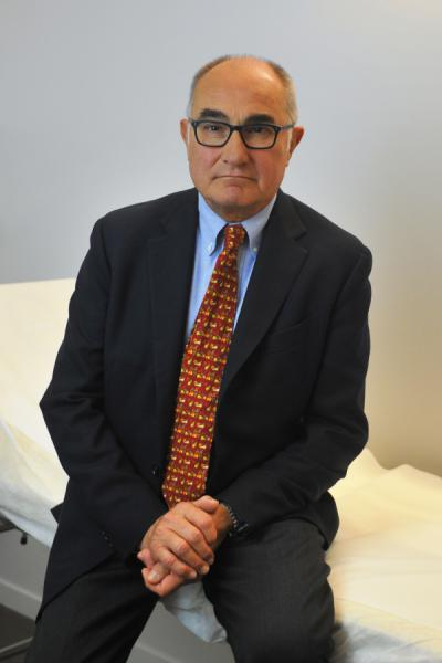 Dr. Luigi Bierti - Gastroenterologist