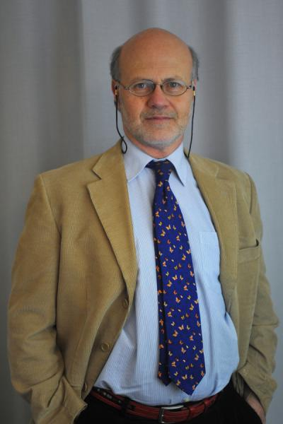 Dr. Gianguido Montagnolo - General surgeon / Echographer