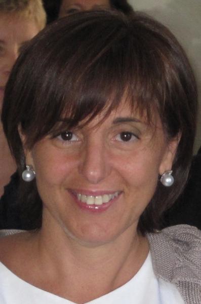 Dr. Rosangela Lattanzio - Ophthalmologist