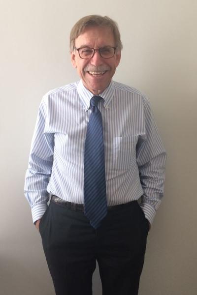 Dr. Momcilo Jankovic - Pediatrician / Pediatric Hematology