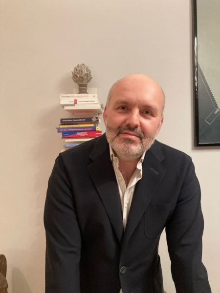 Dr. Alessandro Ortolina - Neurosurgeon