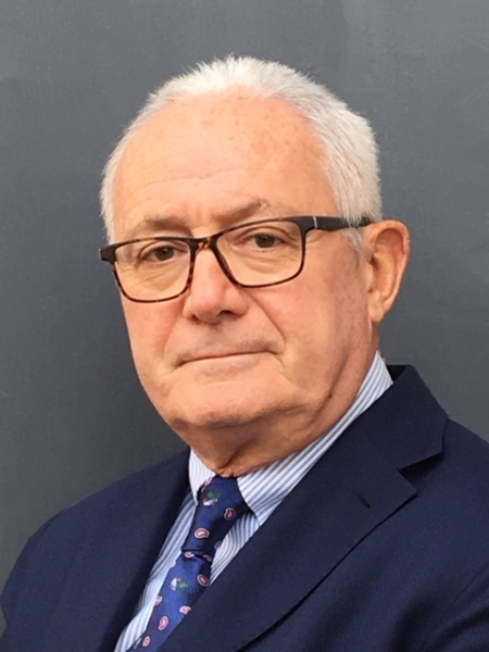 Dr. Pierluigi Incerti Caselli - Internist