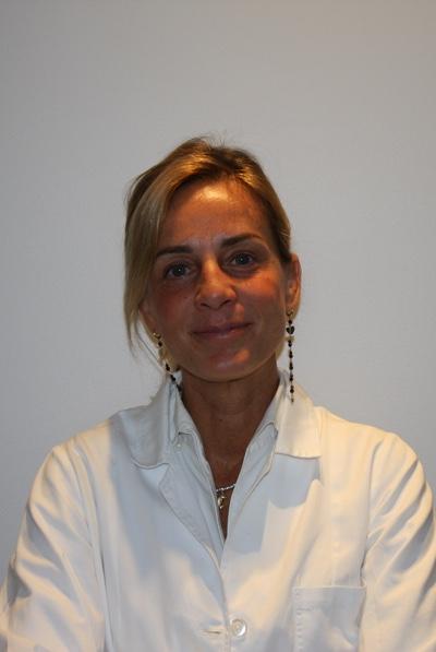 Dr.ssa Leila De Lucchi - Nutrizionista