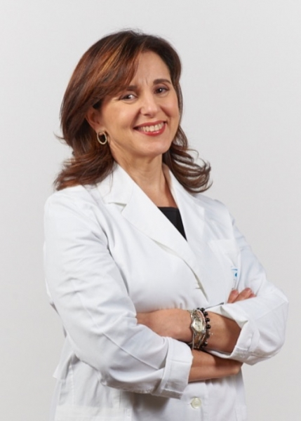 Dr.ssa Rosangela Lattanzio - Oculista