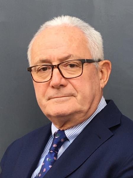 Dr. Pierluigi Incerti Caselli - Internista